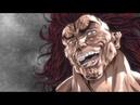 Yujiro Hanma The Strongest Creature On Earth The Ogre「AMV」 Warrior CC