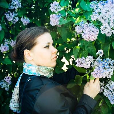 Екатерина Вилькинс, 9 мая 1988, Владивосток, id3102500