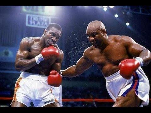 Evander Holyfield vs George Foreman Full Fight