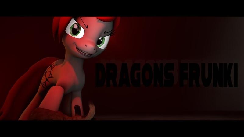 [SFM PONYOCMEME] my little pony- SCP PONY MONSTER HORROR