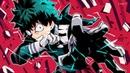 Boku no Hero Academia 3 「AMV」 Killing Our Memories - Fable (Rock)