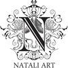 Cвадебное агентство Natali-Art (Натали-Арт)