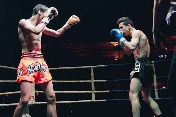 лери гогохия тайский бокс чемпионат мира