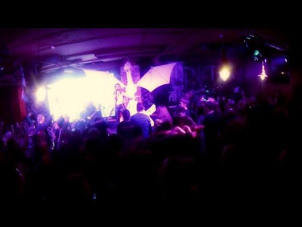 Alkonost Танец Цветенья live