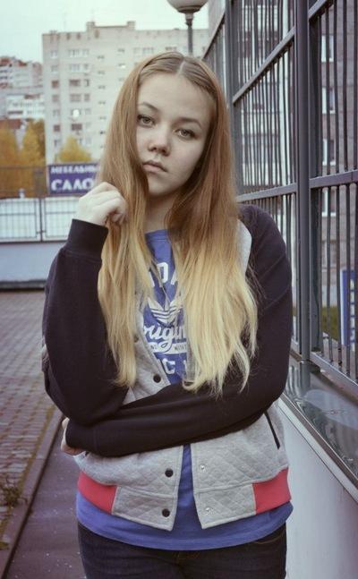 Алина Вишневская, 28 ноября , Барнаул, id133343598