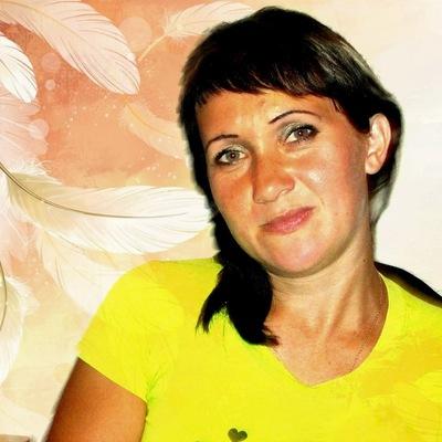 Наталья Жигула, 12 августа , Бровары, id168468254