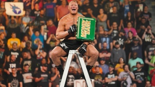 Мнение о WWE Money In The Bank 2019