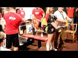 Maryana Naumova - WPC Worlds-2013 BP EQ