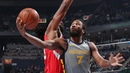 Memphis Grizzlies vs Houston Rockets Full Team Highlights | December 15, 2018 | NBA Season 2018-19