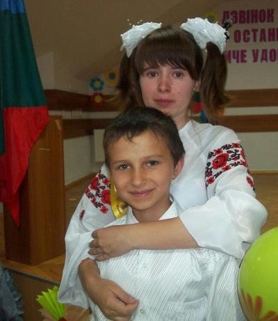 Саша Сарган, 8 апреля , Киев, id204107620