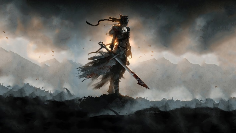 Vikings | Nordic Folk Music | Danheim