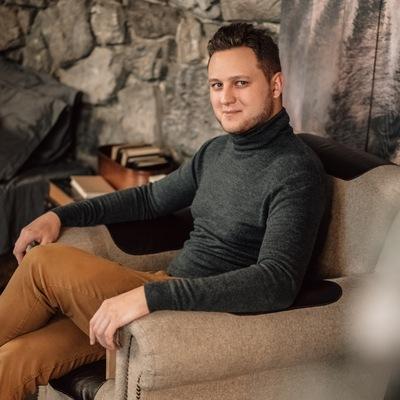 Богдан Браговский