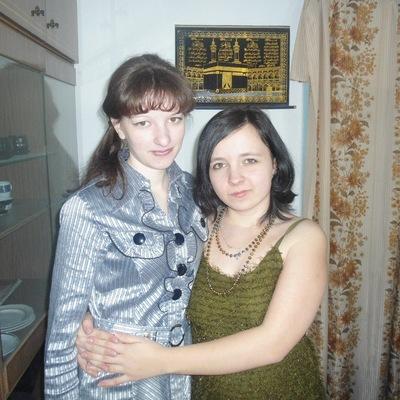 Оксана Лозная, 26 сентября , Москва, id118548282