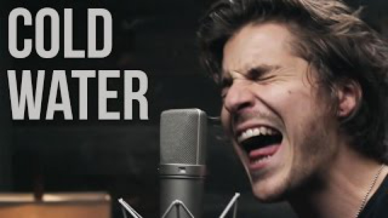 Major Lazer, Justin Bieber - Cold Water (by Our Last Night ft Trenton Woodley, Garret Rapp)