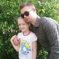 Анкета Владислав Судаков