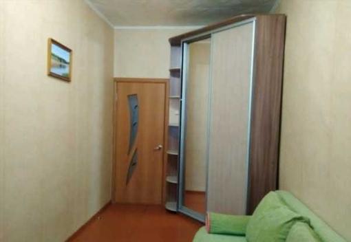 купить 3-комнатную Советская 53