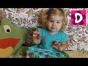 ✿ Игрушки Познай Мир Насекомые и Рептилии и Морские Обитатели new toys unpacking