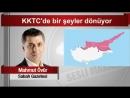 Mahmut Övür KKTC'de bir şeyler dönüyor - YouTube