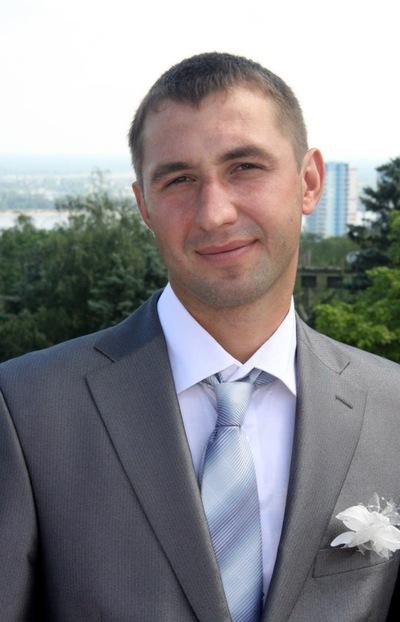 Роман Соколов, 22 октября 1986, Волгоград, id42192094