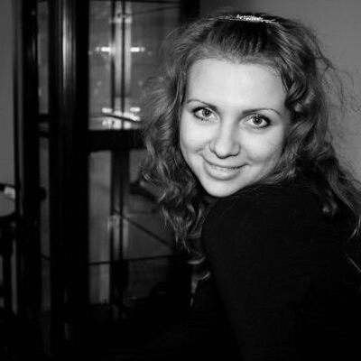 Яна Семикрас, 14 марта , Винница, id44474436