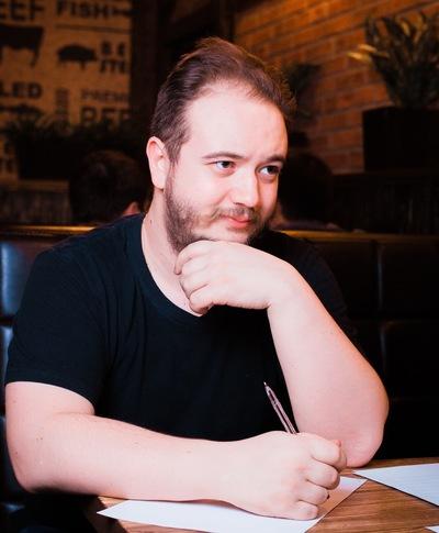 Антон Матушевский