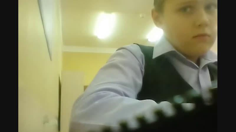 Миша Тузов - Live