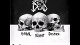 Serial Killers (Xzibit, B-Real &amp Demrick) - Day Of The Dead (2018) (FULL EP)
