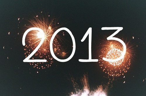 Новий рік 2013. Картинка до нового року