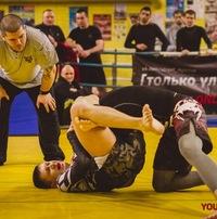 Чемпионат Санкт-Петербурга по грепплингу NoGi SW