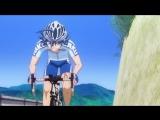 Yowamushi Pedal: Glory Line | Трусливый велосипедист: Линия славы - OP (HD)