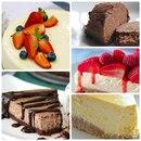 5 самых лучших диетических десертов без выпечки!