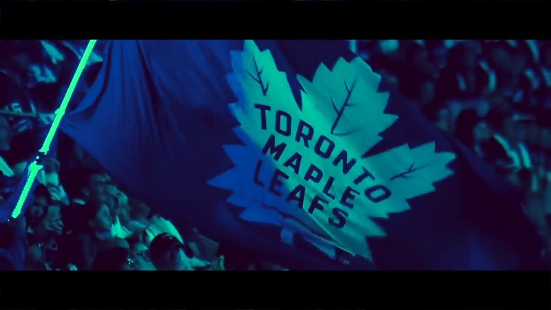 Toronto Maple Leafs 2018-19 Pump Up/Hype Video - The Boys Are Back