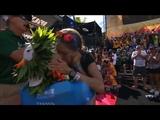 Ironman спорт и любовь