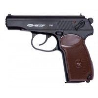 Популярные изображения по запросу Пистолет пневматический SMERSH H1 Макаров...