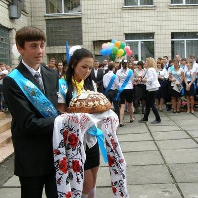 Андрей Антонюк, 14 июля 1998, Киев, id111243237