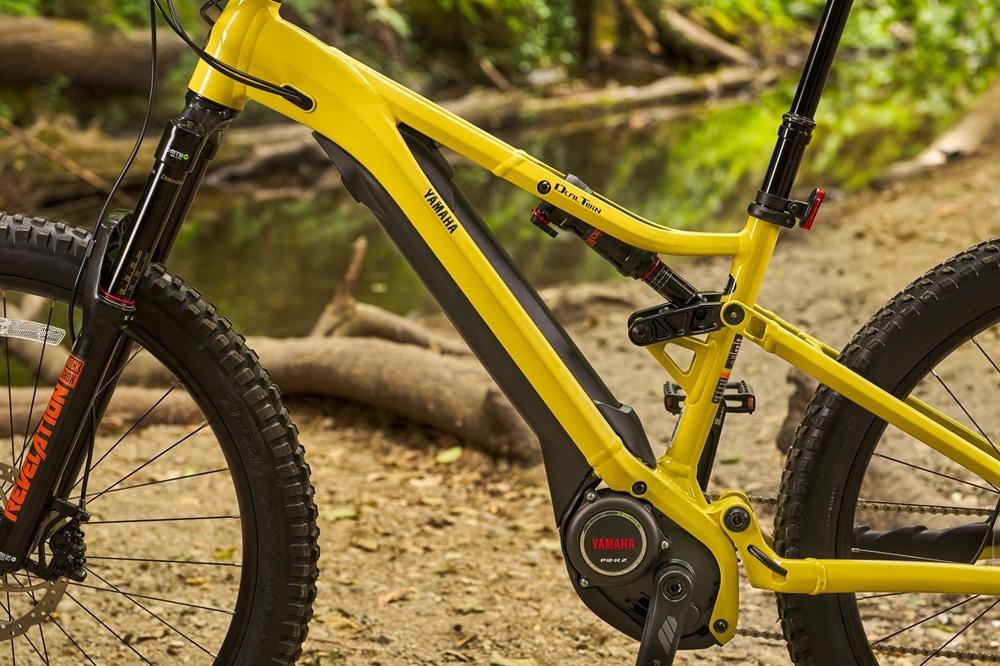 Электровелосипеды Yamaha YDX-Moro / YDX-Moro Pro