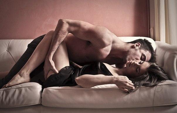 секс втроем как часто:
