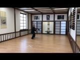 Тайцзицюань -ВЕЕР-начинаем обучение по вт и чт ( 11:30)