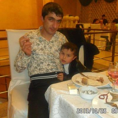 Miqayel Papikyan, 26 января 1986, Бежецк, id228242484
