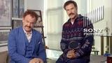 HOLMES &amp WATSON - Movember PSA