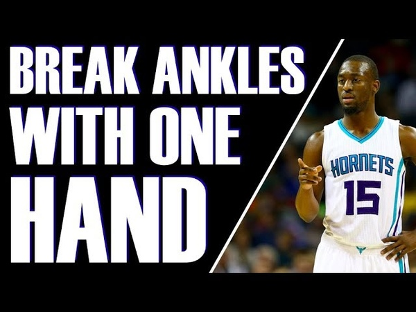 How To: Break Ankles With One Hand | Destroy The Defense With This Move | Pro Training Basketball