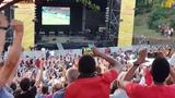 Festejos do 3ro golo de Cristiano Ronaldo CR7. Portugal3 Espanha3. Mundial da R