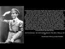 O alerta de Hitler e Goebbels ao