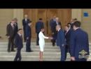 Владимир Колокольцев встретился с первым вице-президентом Азербайджанской Республики