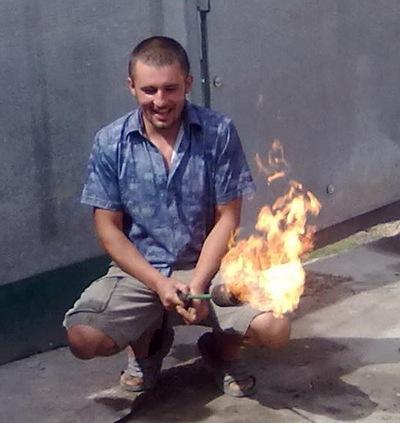Сергій Крижанівський, 15 июня , Ровно, id216162722