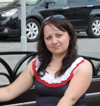 Татьяна Беликова, 28 июня 1984, Ставрополь, id165451774