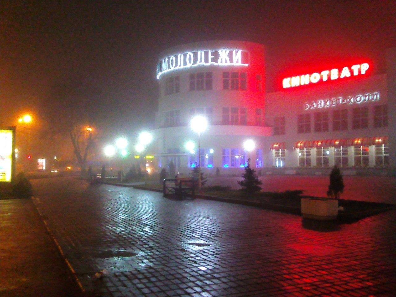 На грядущей неделе в Таганрог придут осадки и потеплеет