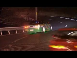 JDMism — Osaka Touge Drifting.