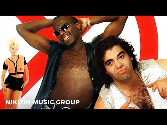 Джимми Джи Мистер Босс - Хадил далико, но ни нашол вуман... (Full Album) 1996