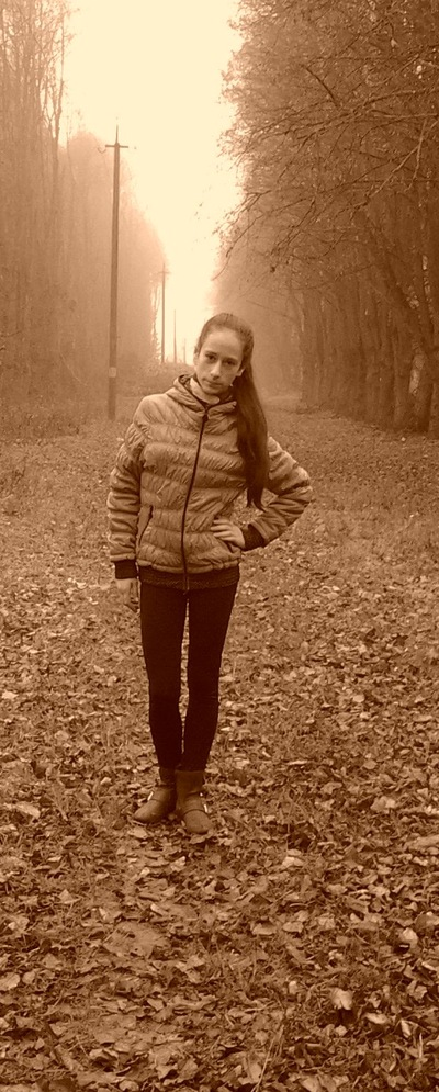 Іра Хлєстова, 25 ноября 1999, Тутаев, id151203397